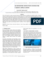 A REVIEW ON FAKE BIOMETRIC DETECTION SYSTEM FOR VARIOUS APPLICATIONS.pdf