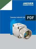 Catalogue Connecteurs Industriels Cylindriques