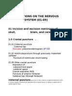 01 ICD 9 Pr0c CNS 2016(1)