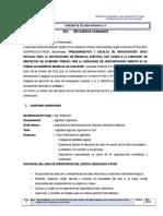 14.  RECURSOS HUMANOS 2013  CORREGIDO.doc