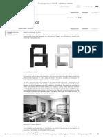 Precisión Asimétrica TECNNE - Arquitectura y Contextos