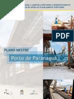 Porto de Paranagua