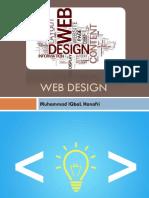 Perancangan Web 1