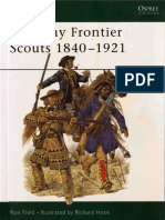 History - Military - (ebook) - Osprey - Elite 091 - US Army Frontier Scouts 1840-1921.pdf