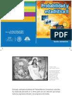 Bachillerato Probabiliad y Estadistica II(1)