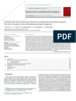 Isolation and characterization of bioactive compounds from plant resources - The role of analysis in the ethnopharmacological approach.pdf