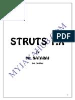 STRUTS - NATRAJ - SATYA.pdf