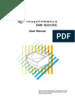 DR6010C