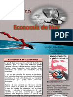 Boletin Economico Manriquez, Manriquez y Melo (2017)
