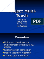 Project Multi-Touch