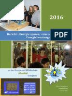 ergebnisbericht 2016 endfassung