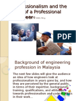 L2_Professionalism and the Role of a Professional Engineer