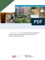 Technology Review Wetlands