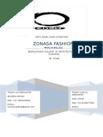 Report Fashion