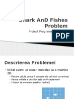Shark and Fishes Problem