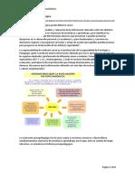 La Evaluación Psicopedagógica Material Complementario