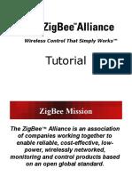 ZigBee Tutorial