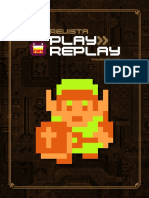 Revista Playreplay Edicao Especial 01 Zelda