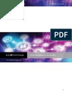 Dinet Dashboard User Manual 2015