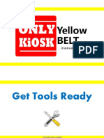 Yellow 1 Get Your Tools Ready