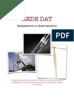 Rede DAT-Estaiamento e Aterramento de Redes Aéreas