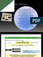 Normativa Del SAFI CL1