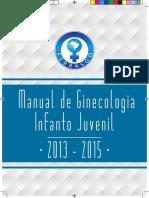 FEBRASGO - Manual de Ginecologia Infanto Juvenil 2013.2015.pdf