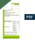 Anexo 16. Evaluacion Inicial Sg Sst