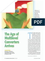 The Age of Multilevel Arrives.pdf
