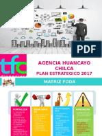 Plan Estrategico Ag Huancayo Chilca 2017 Cortegido