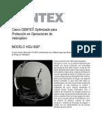 IPL Gentec SPH-5 Espanol