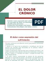El Dolor Crónico (1)