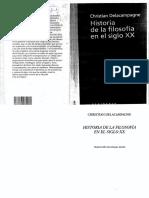 Delacampagne - Historia de la filosofia en el siglo XX.pdf