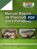 Piscicultura en Paraguay