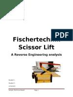 Sample Reverse Engineering Report