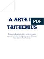 A Arte de Trithemius