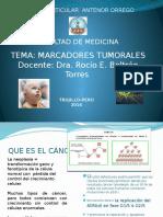 Marcadores Tumorales Al 27.06.2016