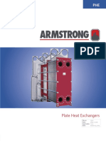 Plate Heat Exchanger Brochure