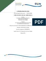 3.11 CIN2014A10059- Ciencias de La Salud