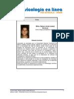 0401 Propedeutica de Los Procesos Organizacionales Programacion 17-1