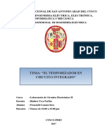 7th Laboratory of Electronicos 2 Informe Previo
