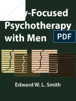 Body Focused Psychotherapy With Men