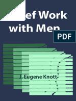 Grief Work With Men