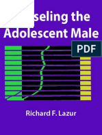 Counseling the Adolescent Male