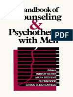 Handbook of Counseling Psychotherapy With Men 1731703426