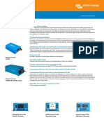 Inoversor Phonex 180 W-12VDC