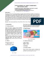 paper - object dispensing mechanism