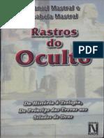 Rastro Do Oculto - Daniel Mastral e Isabela Mastral.
