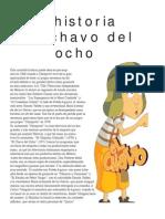 La Historia Del Chavo