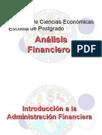 1 Introducción a La Admon Financ (Capítulo 1)